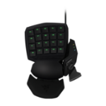 Razer Orbweaver Chroma PC Analogue USB Black