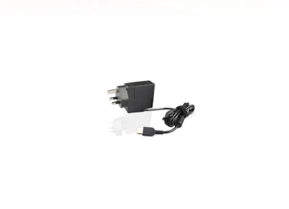 Lenovo 4X20M73669 power adapter/inverter Indoor 65 W Black