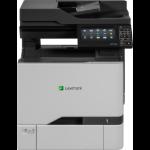 Lexmark XC4150 Laser 1200 x 1200 DPI 50 ppm A4 Wifi
