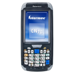 "Intermec CN70 3.5"" 640 x 480pixels Touchscreen 450g Black handheld mobile computer"