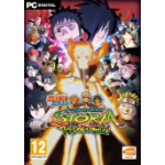 BANDAI NAMCO Entertainment Naruto Shippuden: Ultimate Ninja Storm Revolution Basic PC