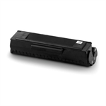OKI 01290801 Toner black, 2K pages