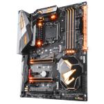Gigabyte Z370 AORUS Gaming 5 LGA 1151 (Socket H4) ATX motherboard