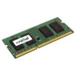 Crucial 8GB DDR3-1600 SO-DIMM CL11 8GB DDR3 1600MHz memory module CT8G3S160BMCEU