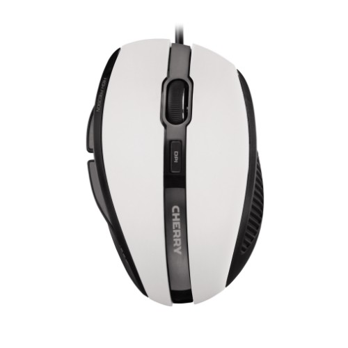 CHERRY MC 3000 mouse USB Type-A Optical 1000 DPI Right-hand