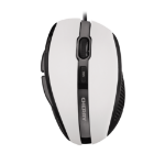 CHERRY MC 3000 mice USB Optical 1000 DPI Grey,White