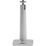 Axis T91B21 - Camera stand - ceiling mountable, wall mountable - white - for AXIS M1124, M1125, M1145, M3