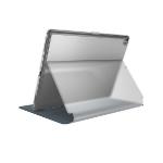 "Speck Balance FOLIO CLEAR 24.6 cm (9.7"") Blue, Transparent"