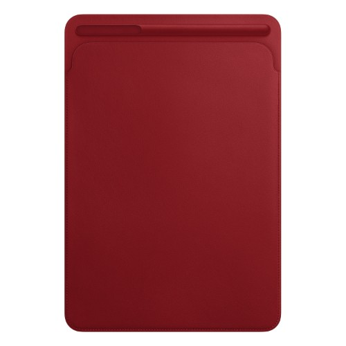 """Apple MR5L2ZM/A 10.5"""" Sleeve case Red"""