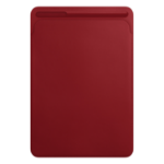 "Apple MR5L2ZM/A tablet case 26.7 cm (10.5"") Sleeve case Red"