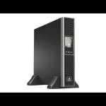 Vertiv Liebert GXT5 uninterruptible power supply (UPS) Double-conversion (Online) 3000 VA 3000 W 7 AC outlet(s)