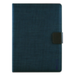 "Tech air TAXUT043v2 25.6 cm (10.1"") Folio Blue"