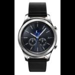 """Samsung Gear S3 1.3"""" 59g Silver smartwatch"""