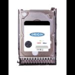 Origin Storage Origin internal hard drive 2.5in 600 GB SAS EQV to Hewlett Packard Enterprise 781516-B21