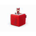 tonies Starter Set MP3 player Red