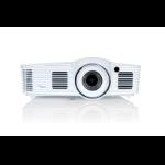 Optoma WU416 data projector 4200 ANSI lumens DLP WUXGA (1920x1200) 3D Desktop projector White