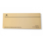 Konica Minolta A03X641001 printer/scanner spare part Pulley 1 pc(s)