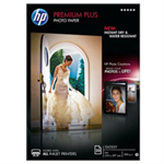 HP Premium Plus Glossy photo paper Gloss