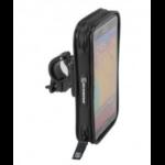 Scosche BMXL Bicycle Passive holder Black holder