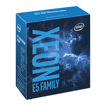 Intel Xeon E5-2697 v4 2.3GHz 45MB Smart Cache Box processor