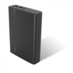 GP Batteries Portable PowerBank 405128 power bank Black Lithium-Ion (Li-Ion) 10400 mAh