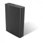 GP Batteries Portable PowerBank 405128 Lithium-Ion (Li-Ion) 10400mAh Black power bank
