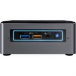 Wortmann AG TERRA 6000SE SILENT GREENLINE 8th gen Intel® Core™ i5 i5-8260U 8 GB DDR4-SDRAM 250 GB SSD Desktop Black Mini PC Windows 10 Pro