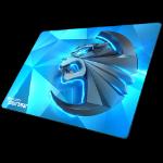 ROCCAT Sense Black, Blue Gaming mouse pad