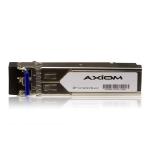 Axiom E1MG-LHA-OM-AX network transceiver module Fiber optic 1000 Mbit/s SFP 1550 nm