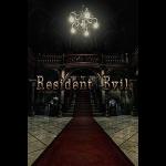 Capcom Resident Evil HD Remaster PC Basic English