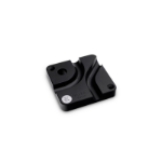 EK Water Blocks 3831109816127 hardware cooling accessory Black