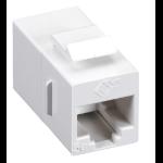 Black Box FM590 wire connector RJ-45 White