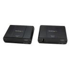 StarTech.com 1 Port USB 2.0 over Cat5 / Cat6 Ethernet Extender - up to 330ft (100m)