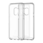 Innovational Pure Clear mobile phone case Cover Transparent