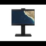"""Acer Veriton Z4660G 54,6 cm (21.5"""") 1920 x 1080 Pixeles 8ª generación de procesadores Intel® Core™ i5 8 GB DDR4-SDRAM 1000 GB Unidad de disco duro Wi-Fi 5 (802.11ac) Negro PC todo en uno Windows 10 Pro"""