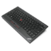 Lenovo 4Y40U90594 teclado para móvil QWERTY Español Negro Bluetooth