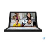 "Lenovo ThinkPad X1 Fold Hybrid (2-in-1) 33.8 cm (13.3"") Touchscreen QXGA Intel Core with Intel Hybrid Technology 8 GB LPDDR4x-SDRAM 256 GB SSD Wi-Fi 6 (802.11ax) Windows 10 Pro Black"