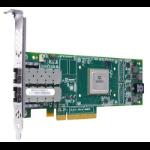Lenovo 16Gb FC 2-port HBA Internal Ethernet 16000Mbit/s networking card