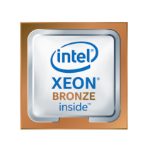 Hewlett Packard Enterprise Intel Xeon-Bronze 3206R processor 1.9 GHz 11 MB L3