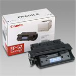 Canon 3839A003 (EP-52) Toner black, 10K pages