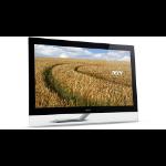 """Acer Touch T232HL Abmjjz 23"""" 1920 x 1080 pixels Black"""