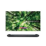 "LG SIGNATURE OLED65W8PLA LED TV 165.1 cm (65"") 4K Ultra HD Smart TV Wi-Fi Black"