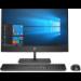 """HP ProOne 400 G5 60,5 cm (23.8"""") 1920 x 1080 Pixeles 9na generación de procesadores Intel® Core™ i5 8 GB DDR4-SDRAM 256 GB SSD Wi-Fi 5 (802.11ac) Negro PC todo en uno Windows 10 Pro"""