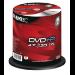 Emtec DVD+R Emtec 4,7GB 16x  CB  100
