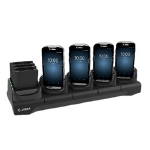 Zebra CRD-TC51-5SC4B-01 mobile device charger Indoor Black