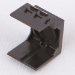 AMP 1116412-2 Black socket-outlet