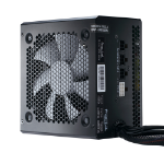 Fractal Design Integra M 450W ATX Black power supply unit