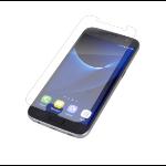 InvisibleShield HD Dry Doorzichtige schermbeschermer Galaxy S7 1stuk(s)