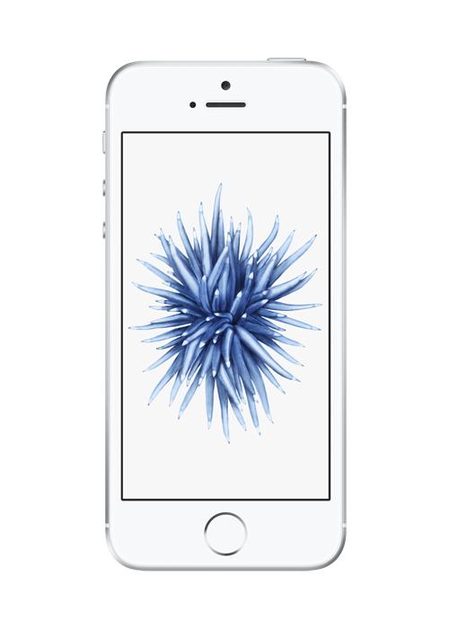 Apple iPhone SE Single SIM 4G 32GB smartphone