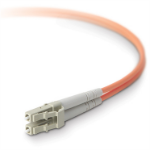 Belkin 10m LC / LC 10m LC LC Orange fiber optic cable